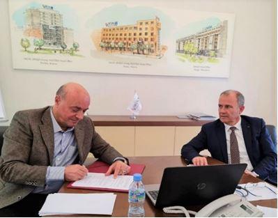 Nënshkruhet Memorandumi i Mirëkuptimit ndërmjet Shoqatës së Siguruesve të Shqipërisë dhe Shoqatës Austriake të Sigurimeve