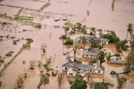 Sigurimi nga katastrofat: A duhet të presim tërmete e përmbytje më të mëdha?