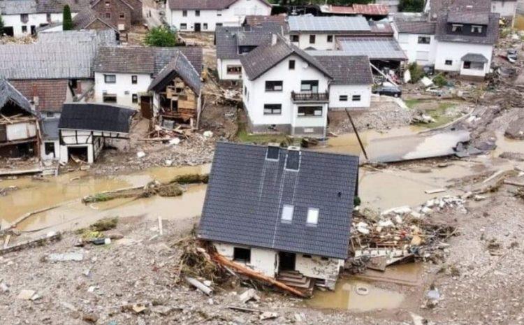 Katastrofat natyrore! Shqiptarët ende të pandërgjegjësuar për sigurimin e jetës dhe pronës!