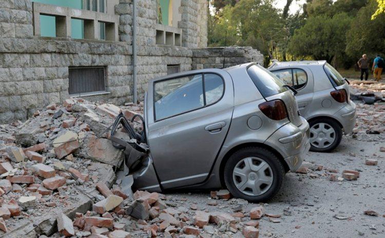 Tërmetet- shoqëritë e sigurimeve apel qytetarëve për sigurimin e pronës dhe jetës